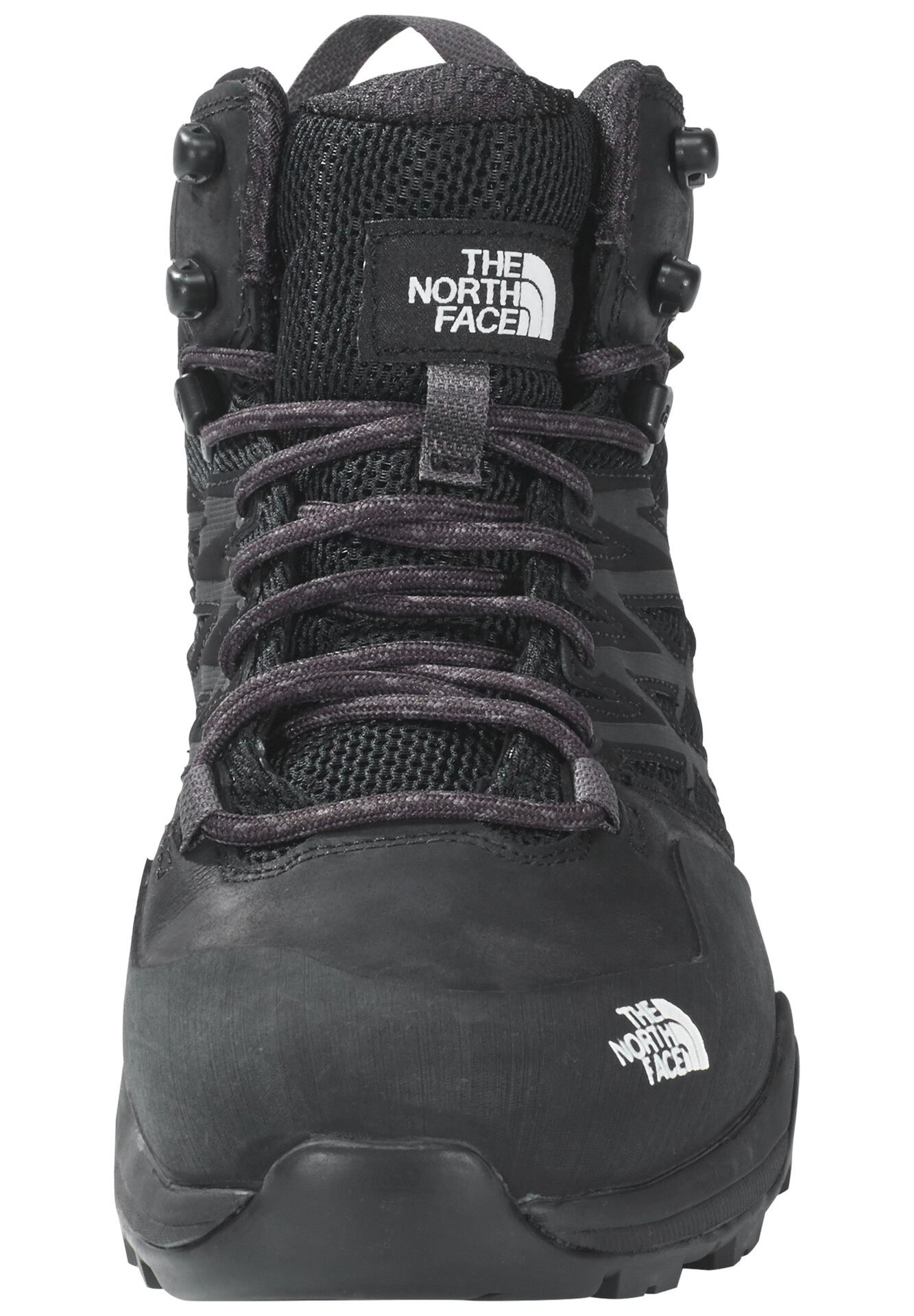 north face hedgehog mid